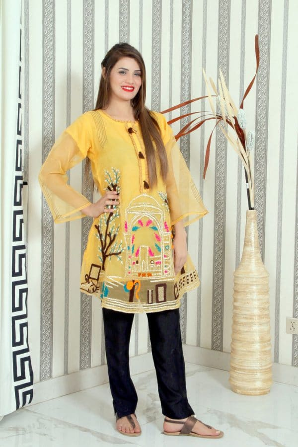 Semi Formal Dress SFOR-001